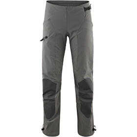 Klättermusen W's Misty Pants Rock Grey